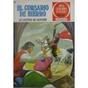 """EL CORSARIO DE HIERRO Núm.13 """" LA CAUTIVA DE ISPAHAN """""""