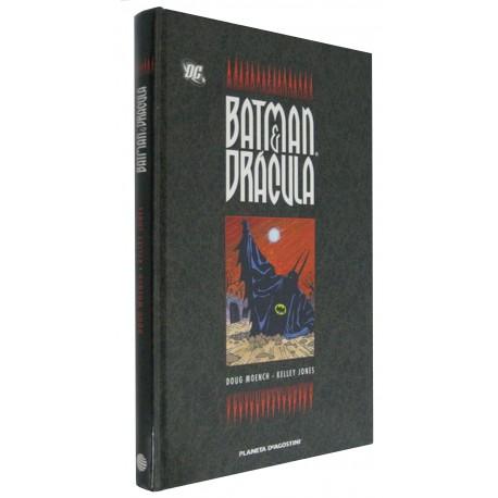 BATMAN Y DRÁCULA