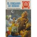 """EL CORSARIO DE HIERRO Núm.15 """"NAUFRAGIO EN LAS TINIEBLAS """""""