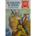 """EL CORSARIO DE HIERRO Núm.16 """"LA TUMBA FLOTANTE """""""