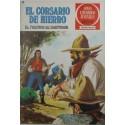"""EL CORSARIO DE HIERRO Núm.26 """" EL FUGITIVO DE DARTMOOR"""""""