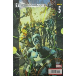 THE ULTIMATES  2. Núm 5