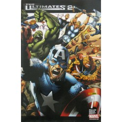 THE ULTIMATES  2. Núm 7