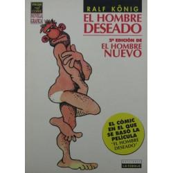 EL HOMBRE DESEADO
