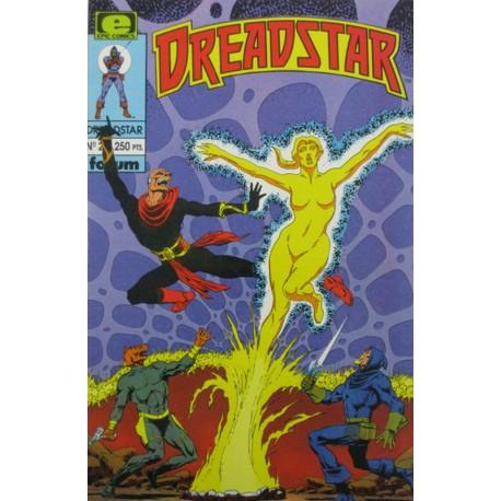 DREADSTAR Núm 2
