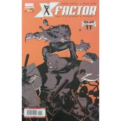 X- FACTOR VOL 1 Núm 3