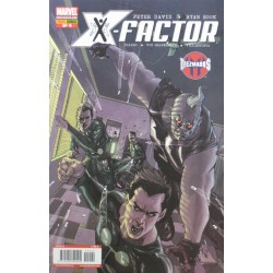 X- FACTOR VOL 1 Núm 4