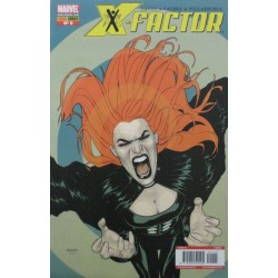 X- FACTOR VOL 1 Núm 5