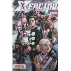 X- FACTOR VOL 1 Núm 12
