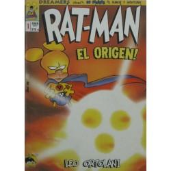 RAT-MAN Núm 1