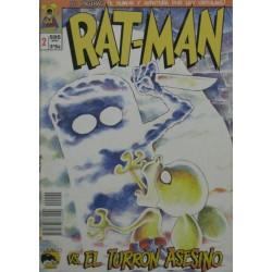 RAT-MAN Núm 2
