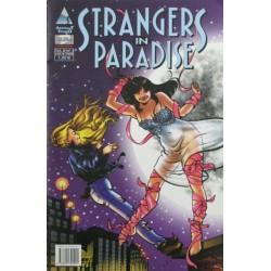 STRANGERS IN PARADISE. VOL II. Núm 1