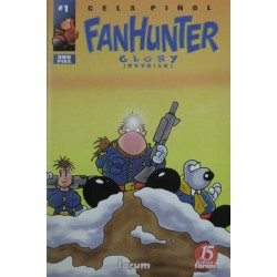 FANHUNTER Núm 1: GLORY