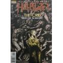 HELLBLAZER : THE CRIB