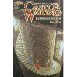 CASTLE WAITING. Núm 15
