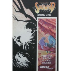 SOULWIND BOOK ONE: THE KID FROM PLANET EARTH