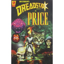 DREADSTAR VOL 2: THE PRICE