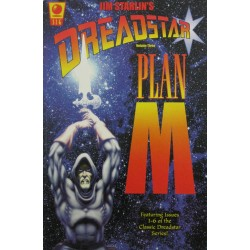 DREADSTAR VOL 3: PLAN M