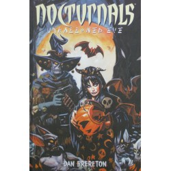 NOCTURNALS: UNHALLOWED EVE