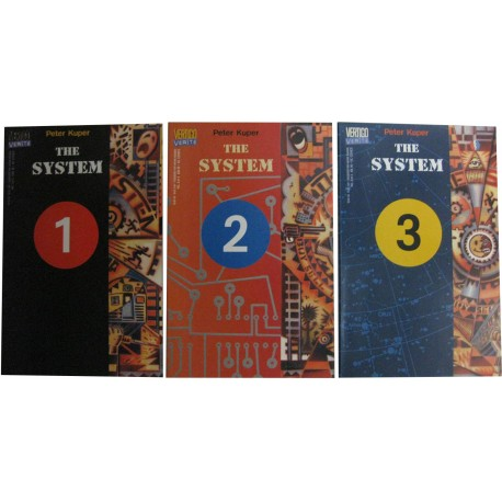 THE SYSTEM. COMPLETA