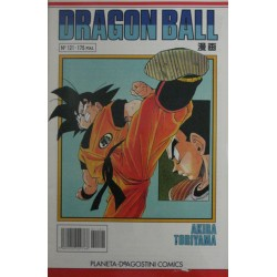 DRAGON BALL Núm 121