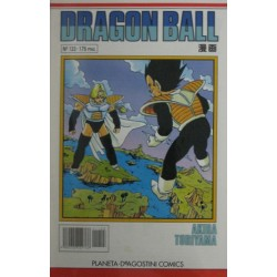 DRAGON BALL Núm 123
