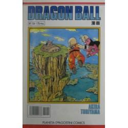 DRAGON BALL Núm 124