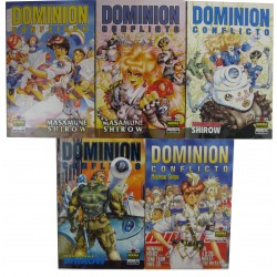 DOMINION: CONFLICTO