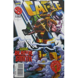 CABLE VOL 2. Núm 1