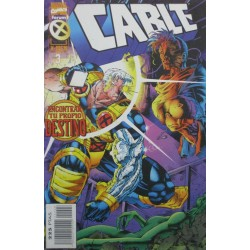 CABLE VOL 2. Núm 3
