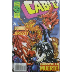 CABLE VOL 2. Núm 4