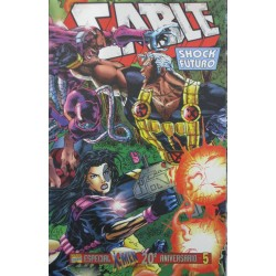 CABLE VOL 2. Núm 5