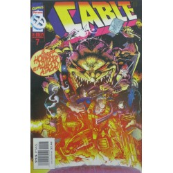CABLE VOL 2. Núm 7