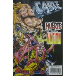 CABLE VOL 2. Núm 8