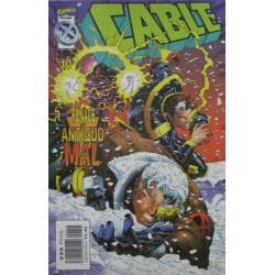 CABLE VOL 2. Núm 10
