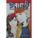 SHIRO: UN DETECTIVE PROBLEMÁTIVO Núm 2