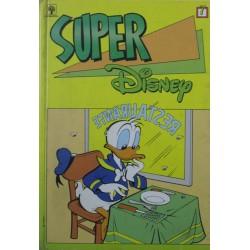 SUPER DISNEY Núm 7