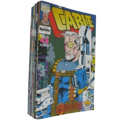 CABLE VOL 1. COMPLETA