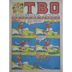 TBO Núm 603