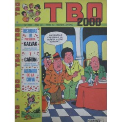 TBO 2000 Núm 2201