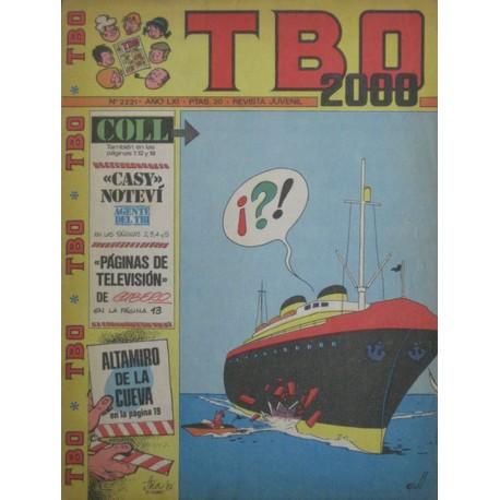 TBO 2000 Núm 2221