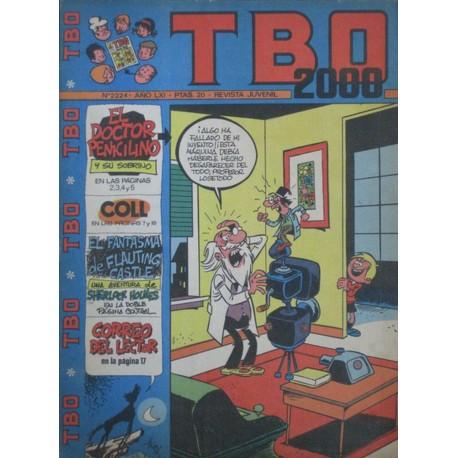 TBO 2000 Núm 2224