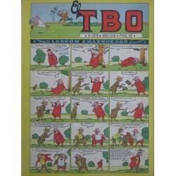 TBO 2000 Núm 2478
