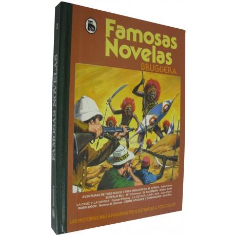 682e51504 FAMOSAS NOVELAS VOLUMEN 3