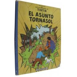 TINTIN: EL ASUNTO TORNASOL