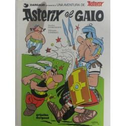 ASTÉRIX EL GALO