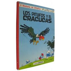LOS PITUFOS Y EL CRACUCAS
