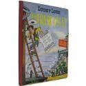 LUCKY LUKE: FUERA DE LA LEY