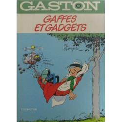 GASTON Núm 0: GAFFES ET GADGETS