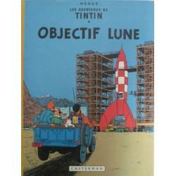 LES AVENTURES DE TINTIN: OBJECTIF LUNE